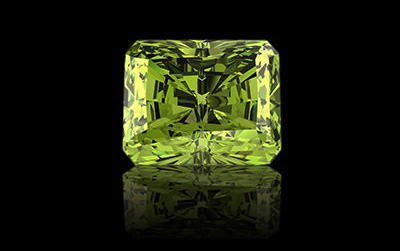 AUGUST<strong>Peridot</strong>
