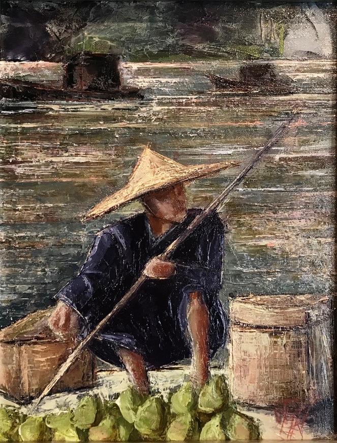 """The Fisherman II"""