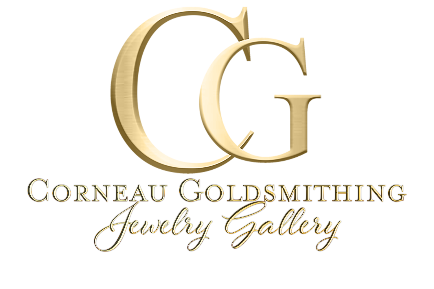 Corneau Goldsmithing Jewelry Gallery