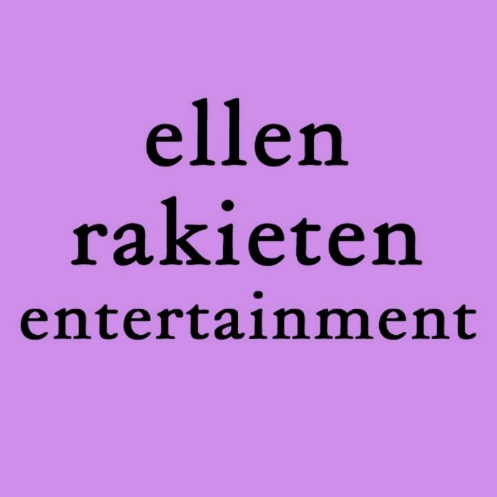 Ellen Rakieten Entertainment