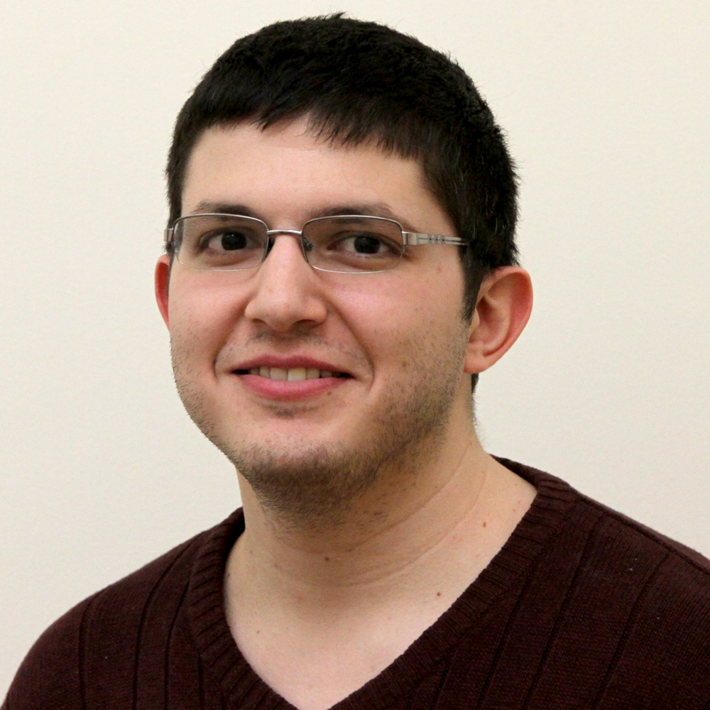 Joe Rossi Software Engineer