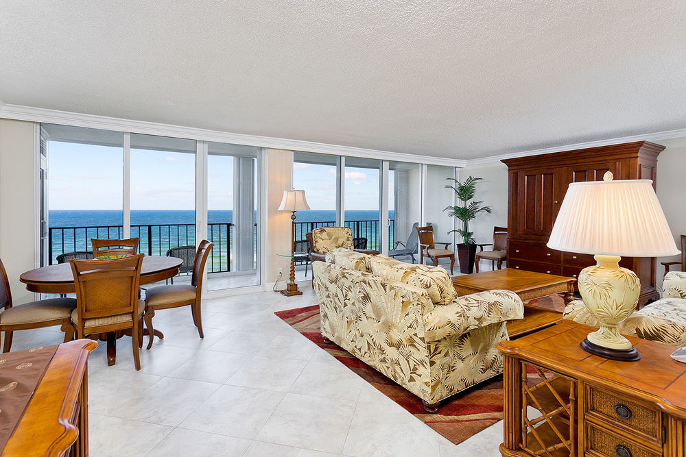 2800 S. Ocean Blvd #10-B Whitehall South $660,000 Sold Price