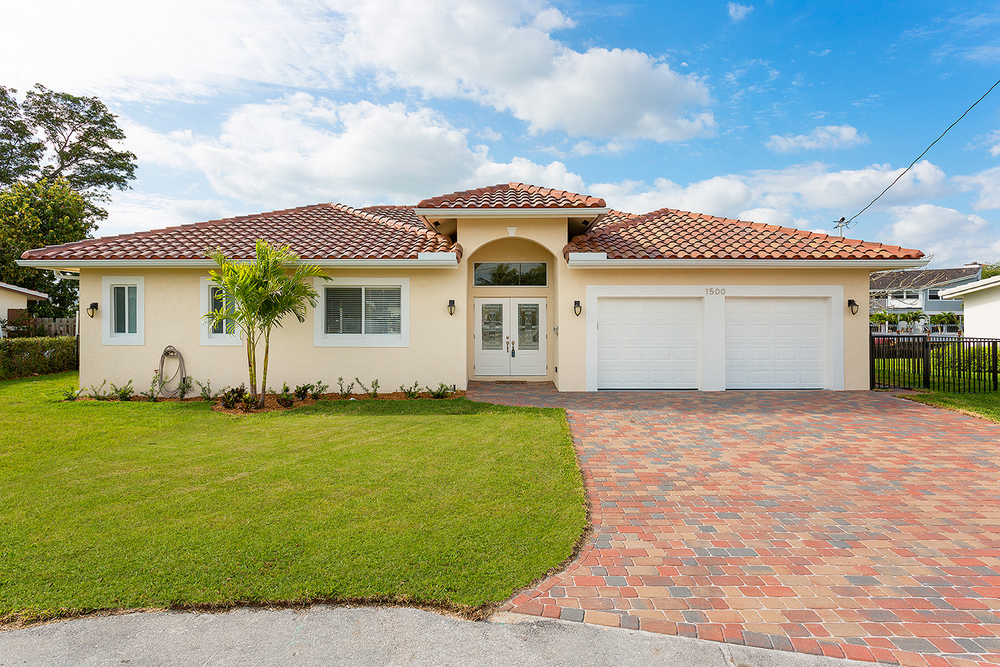 1500 SW 5th Ave - Investor/Rehab Boca Islands $4,500/month (lease)