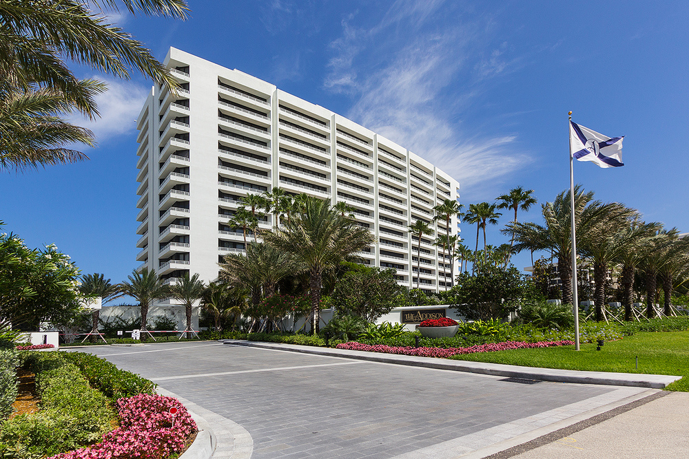 1500 S. Ocean #704 Addison on the Ocean $985,000 Sold Price