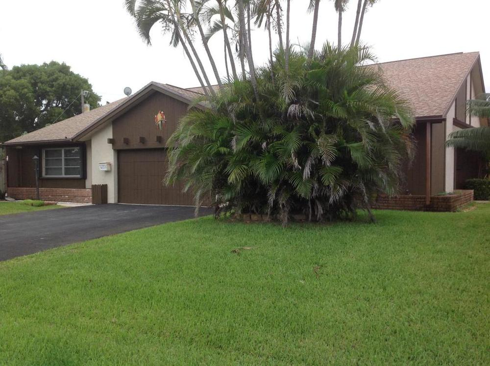5805 NE 7th Ave Caribbean Isle $365,000 Sold Price