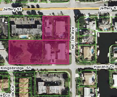 Residential Development Parcel (Land) Caribbean Isle $1,256,000 Sold Price