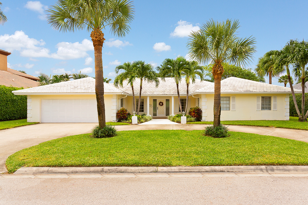 345 S. Maya Palm Road Royal Palm Yacht & Country Club $6,000/month (lease)