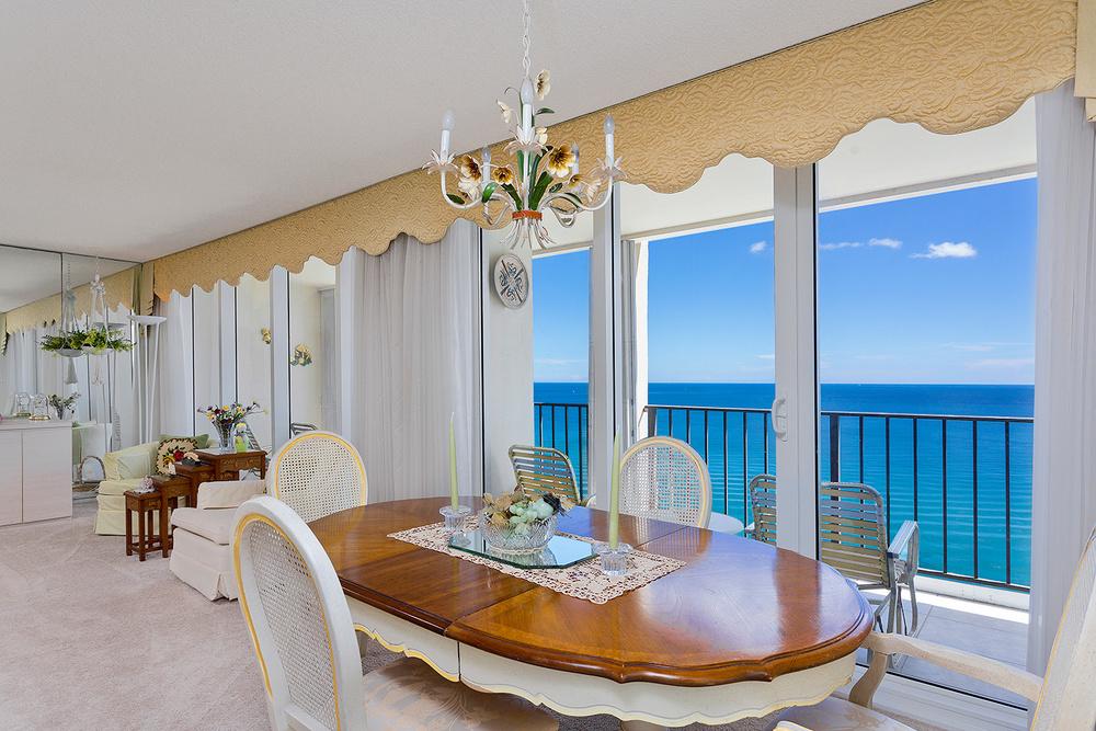 2800 S. Ocean Blvd #18-C Whitehall South $505,000 Sold Price
