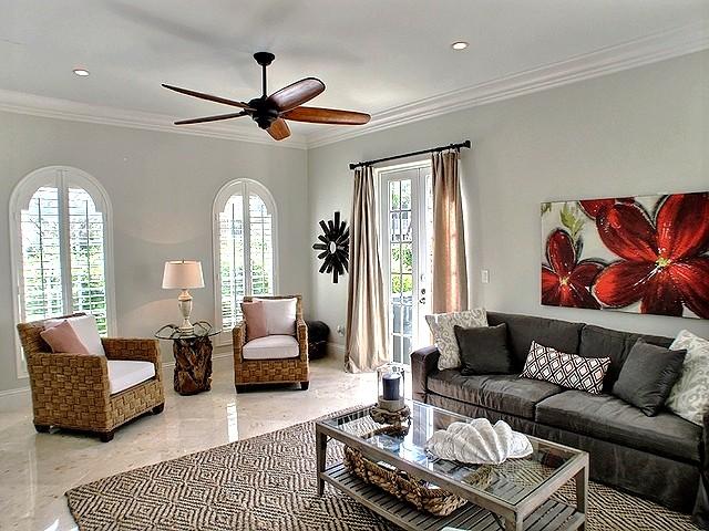 901 SE 31st Street Spanish River Land $680,000 Sold Price