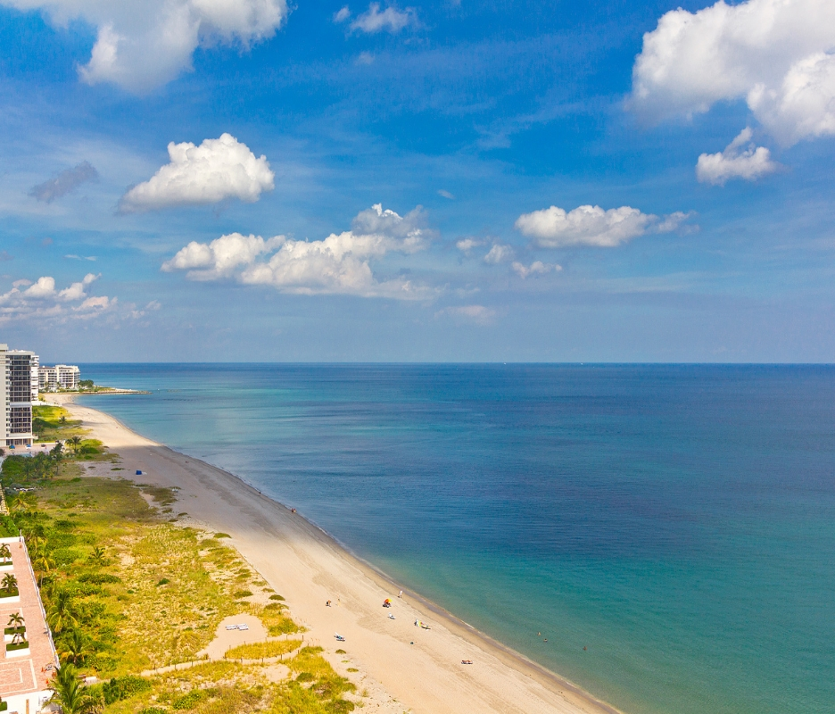 2800 S. Ocean Blvd #18-F Whitehall South $800,000 Sold Price
