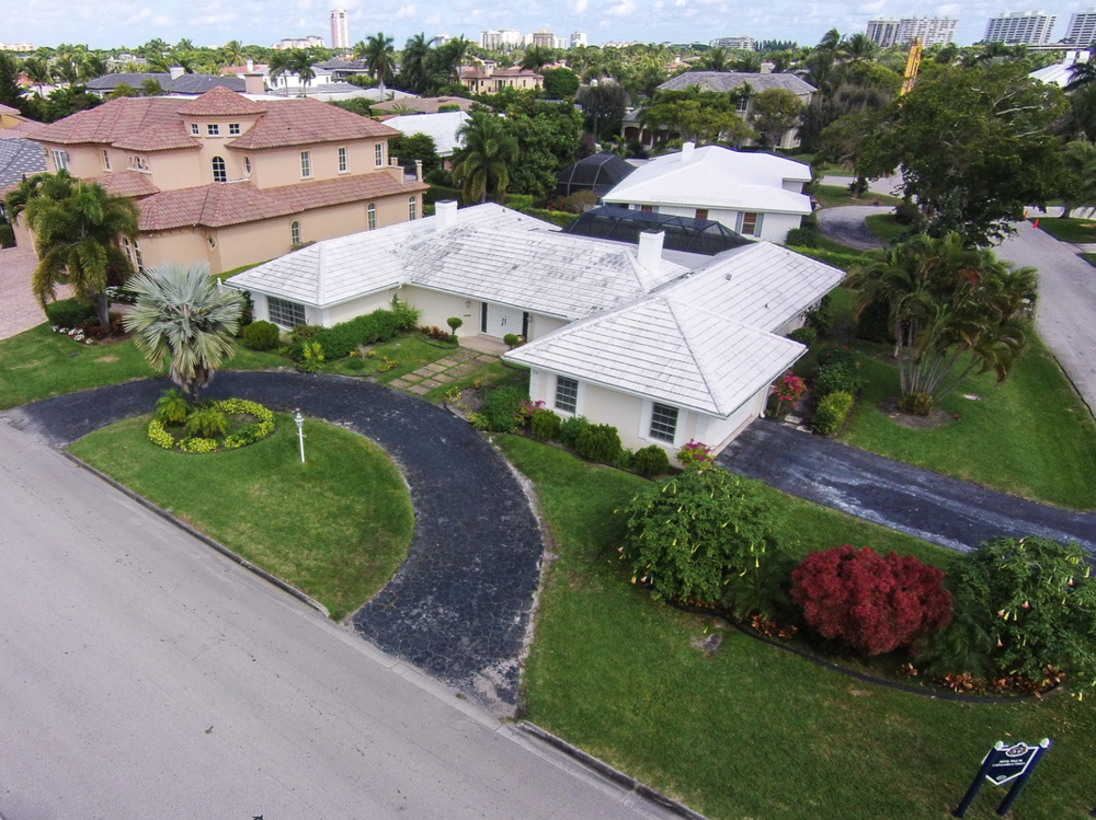 2424 Date Palm Road Royal Palm Yacht & Country Club $1,025,000 Sold Price