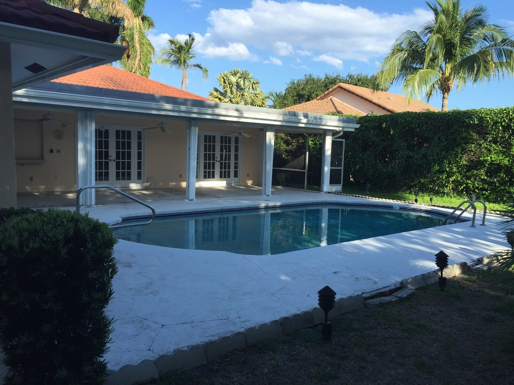 2367 Queen Palm Road Royal Palm Yacht & Country Club $1,100,000 Sold Price