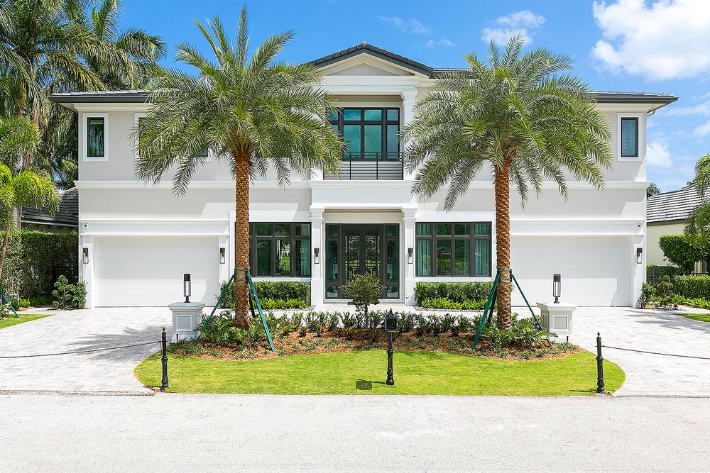 1744 THATCH PALM DR - $6,000,0005 BED | 7 BATH | 7,264 SF