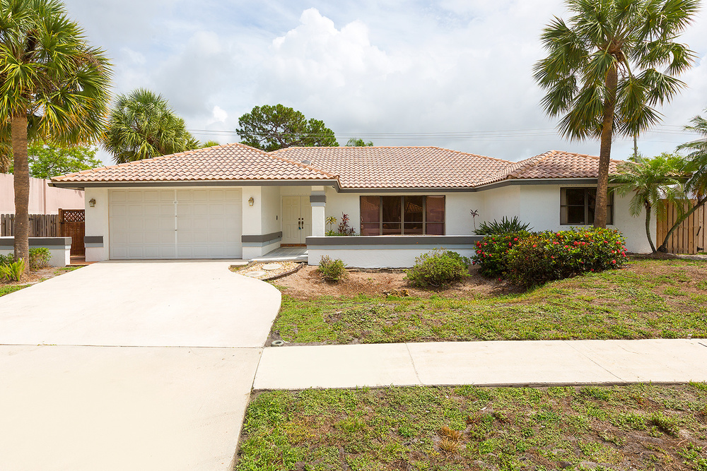 1599 SW 16th Drive Palm Beach Farms $485,000 Sold Price