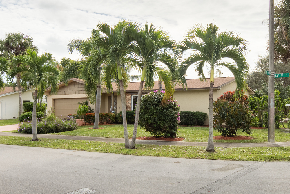 1798 SW 8th Street Boca Raton Square $365,000 Sold Price