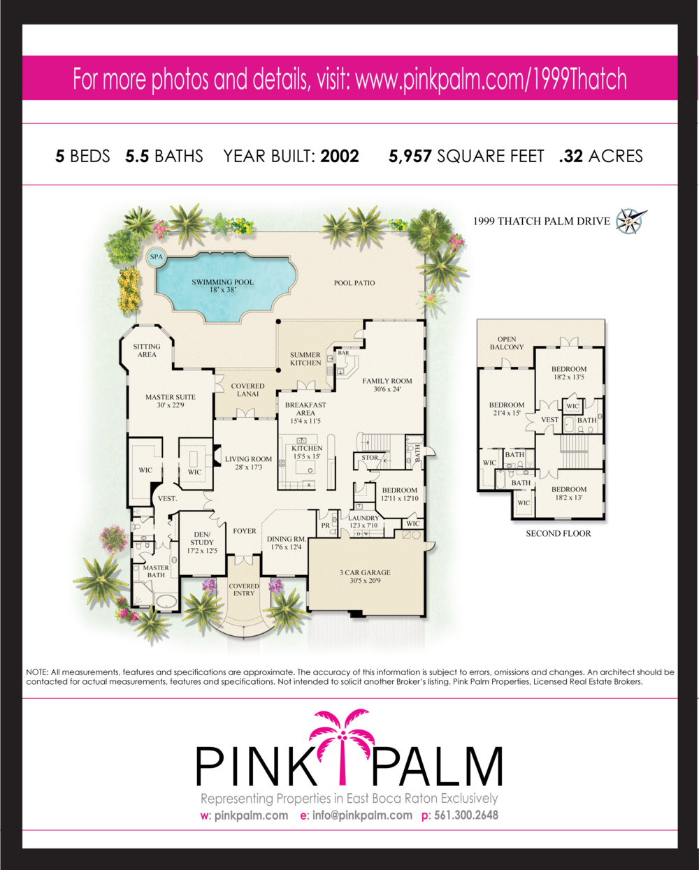 1500 SW 5TH AVE FLOOR PLAN