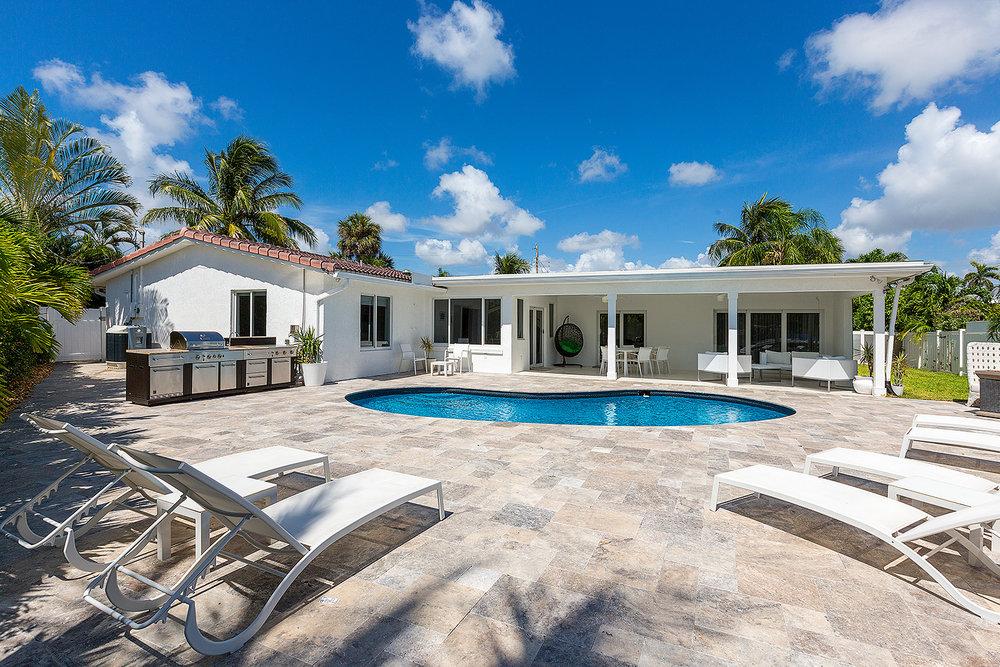 820 S.E. 6th Ave Pompano Beach $685,000 Sold Price
