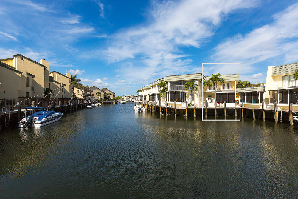 1124 Russell Drive Highland Beach $9,000 Sold Price