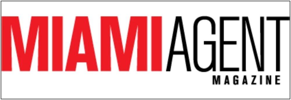 MIAMI AGENT MAGAZINE | 08.03.18
