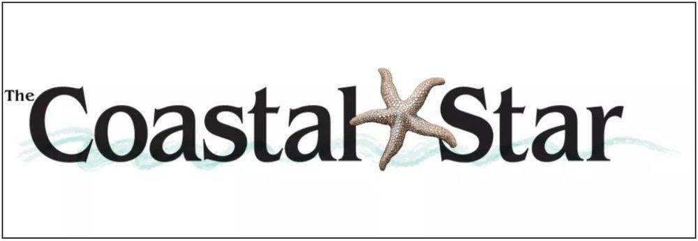 THE COASTAL STAR | 08.29.18
