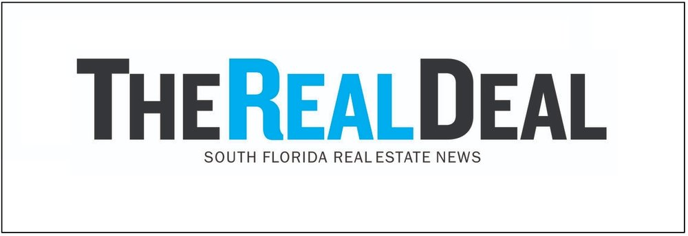 THE REAL DEAL SOUTH FLORIDA | 07.30.18