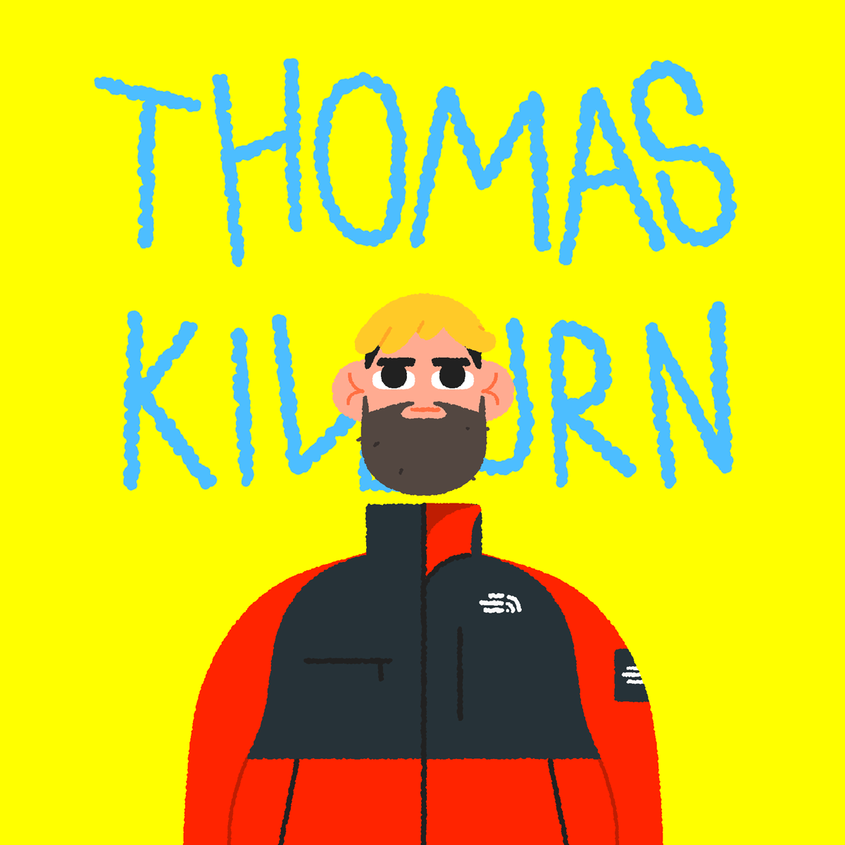 Thomas Kilburn | Animator & Illustrator