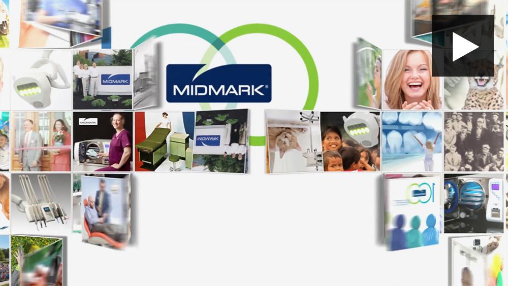 MIDMARK EMEA - 100 year anniversary