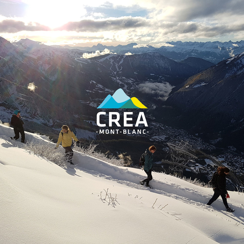 CREA Mont Blanc