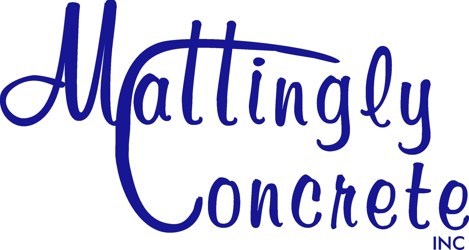 Mattingly Concrete Inc.