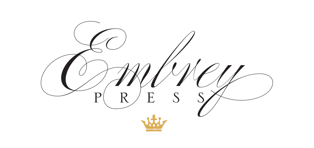 Embrey Press | Custom Fine Paper Goods