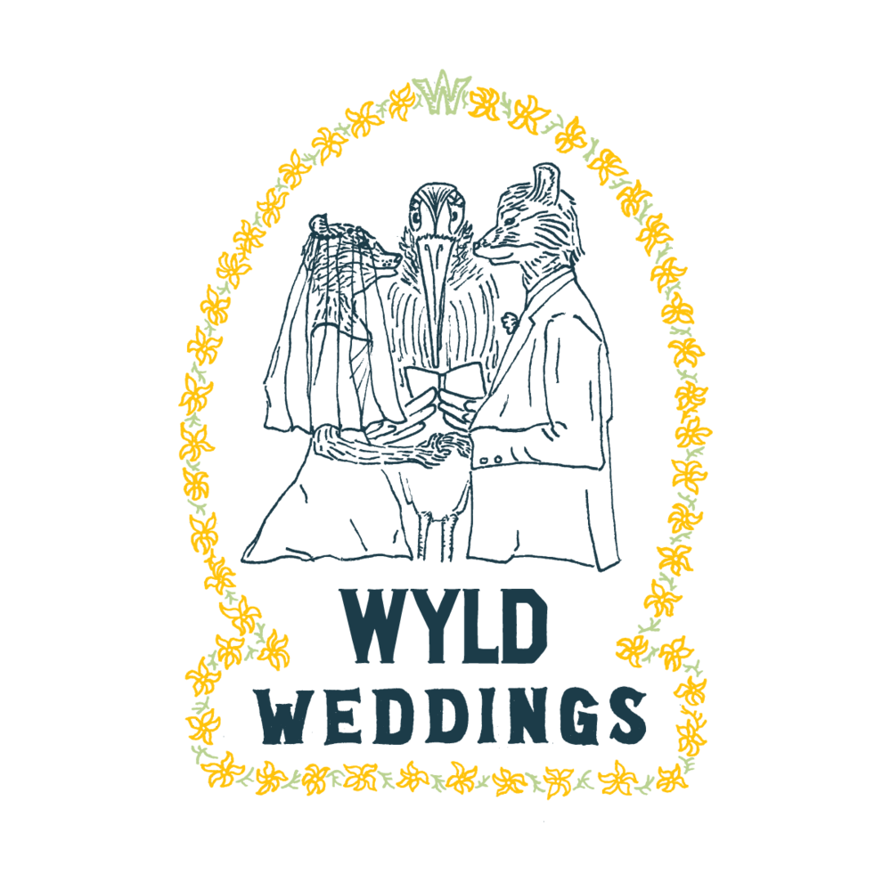 Wyld Weddings