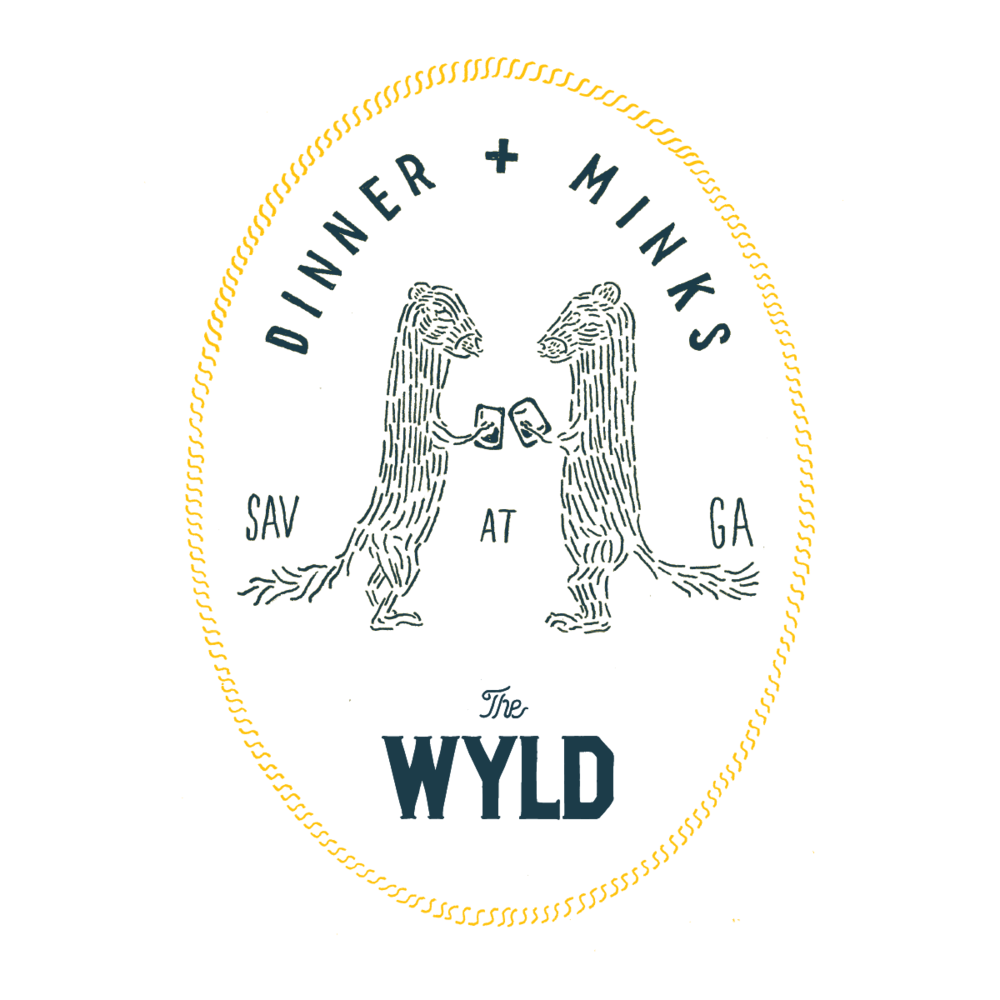 Wyld Events + Press