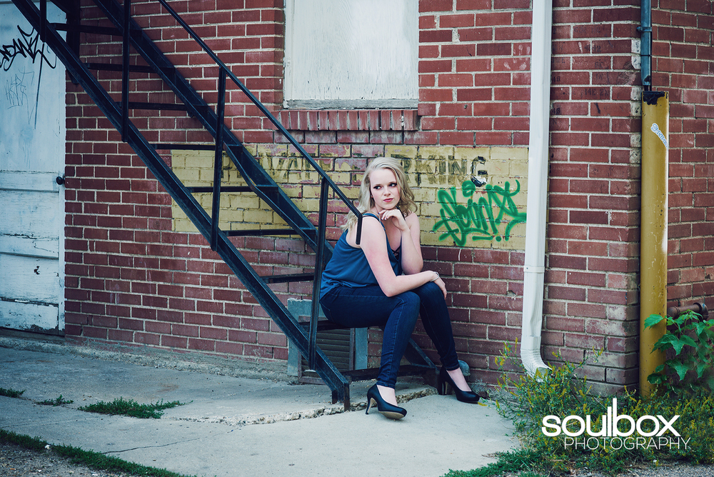 Soulbox Photography Teen Photography