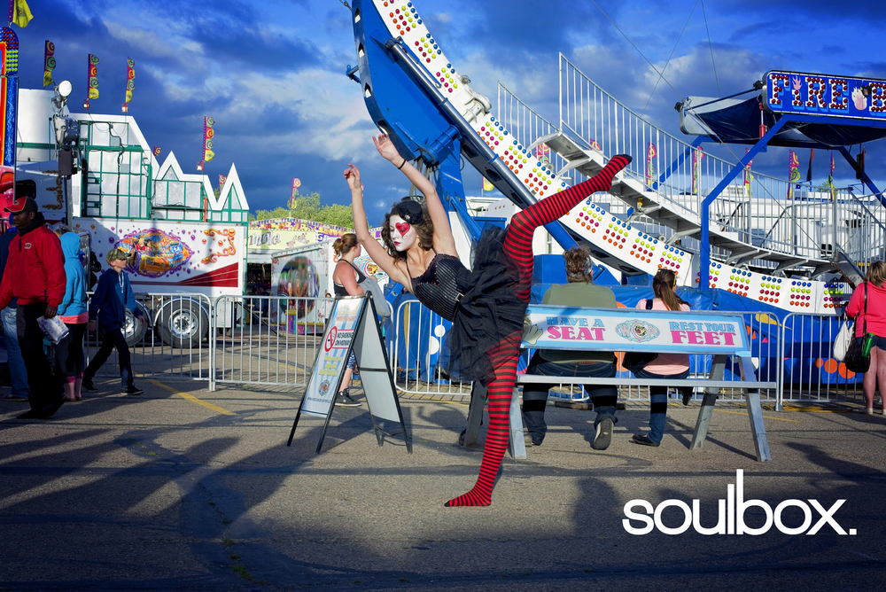 Soulbox Photography Dance Photography