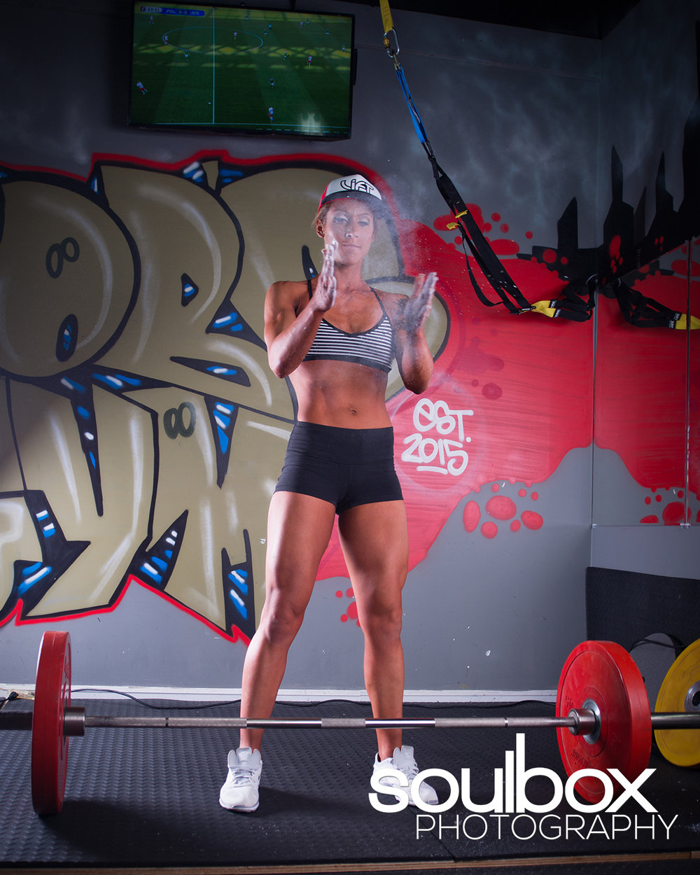 Soulbox Photography Fitness Photography
