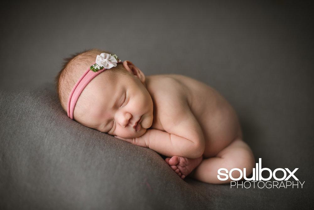 Soulbox Photography Newborn Photography
