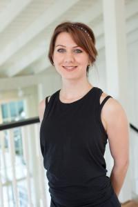 Anya Bikowski