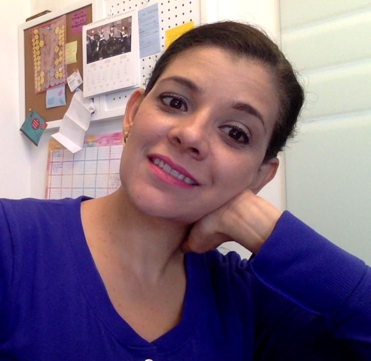 Liliana Gomez