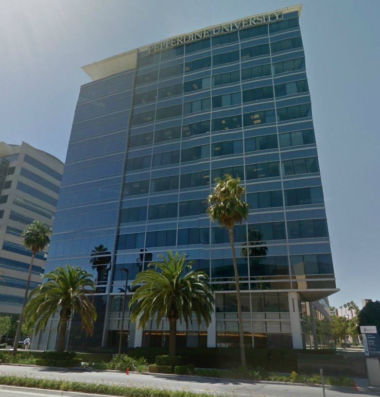 5. WESTCHESTER - Howard Hughes Center, 6100 Center Dr., Los Angeles, CA 90045 - $110.9 million