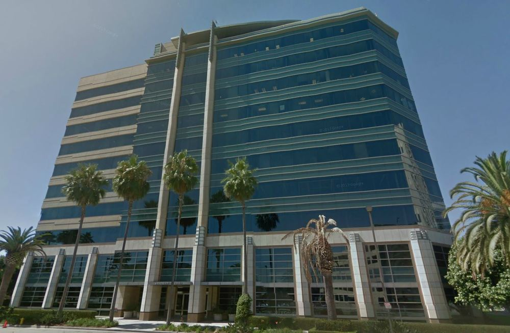 8. WESTCHESTER - Howard Hughes Center, 6060 Center Dr., Los Angeles, CA 90045 - $101.3 million