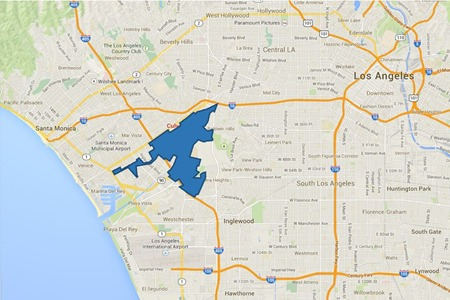 Why has Culver City Become a Booming Area Commercial Brokers