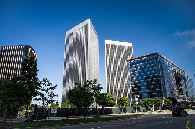 1 & 2. CENTURY CITY: Century Plaza Towers (South & North), 2049 & 2029 Century Park E., Los Angeles, CA 90067 - $629.5 & 610.7 million