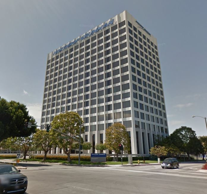 6. EL SEGUNDO: Continental Tower, 101 Continental Blvd., El Segundo, CA 90245 - $98 million