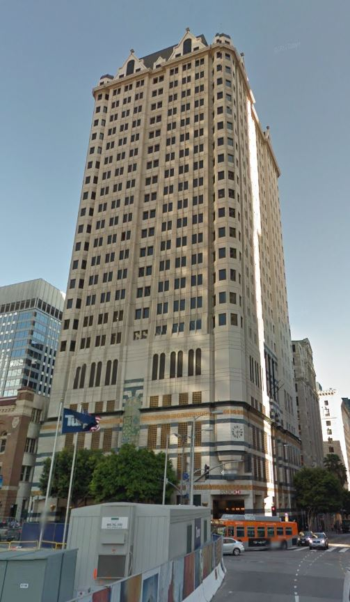 7. DOWNTOWN: Figueroa Tower, 660 S. Figueroa St., Los Angeles, CA 90017 - $80 million