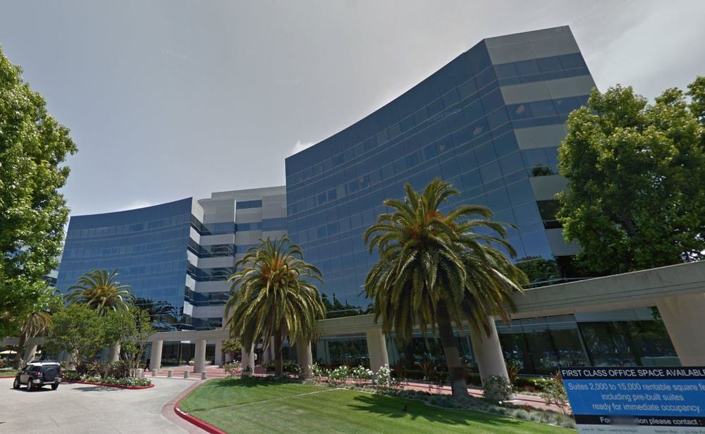 9. EL SEGUNDO: Continental Grand Plaza I, 300 Continental Blvd., El Segundo, CA 90245 - $65.3 million