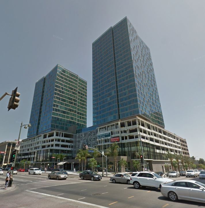 2. KOREATOWN: The Vermont - 3150 Wilshire Blvd., Los Angeles, CA 90010 - $283 million