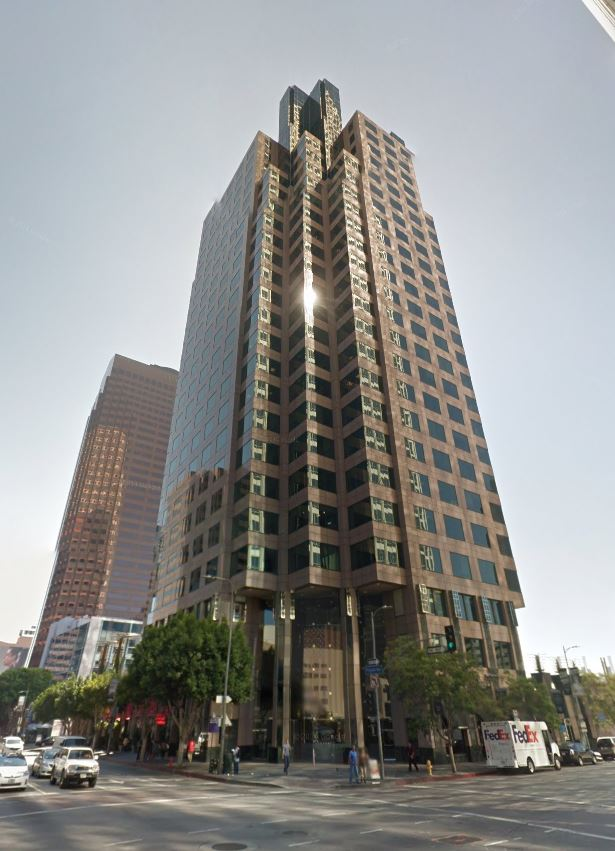 4. DOWNTOWN: 801 Tower - 801 S. Figueroa St., Los Angeles, CA 90017 - $190 million