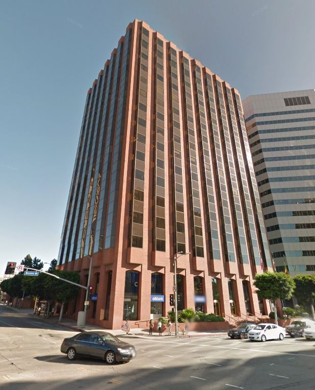 7. WESTWOOD: Murdock Plaza - 10900 Wilshire Blvd., Los Angeles, CA 90024 - $124.7 million