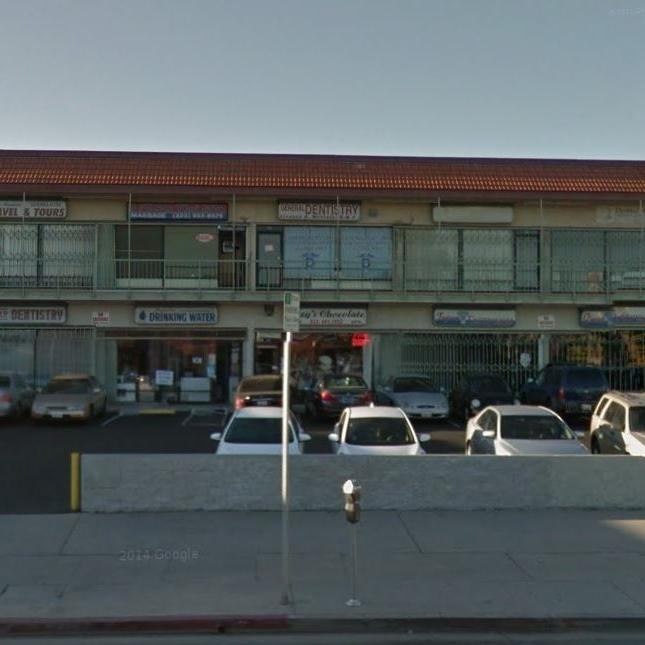 4855 Santa Monica Blvd