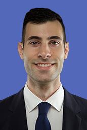 Justin Safai
